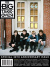 Big Takeover 30th Anniversary issue #66