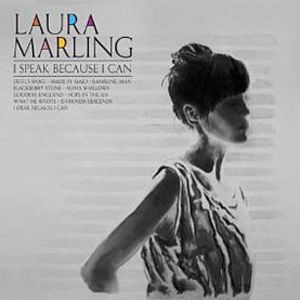 Laura Marling - I Speak Because I Can (Virgin)