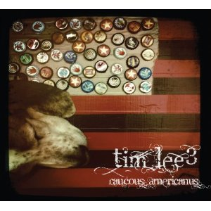 Tim Lee 3 - Raucous Americanus (double cd) (Cool Dog Sound)