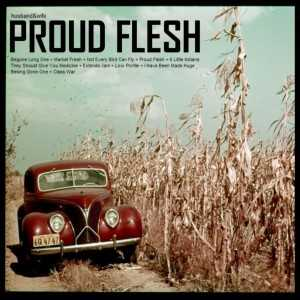 Husband & Wife - Proud Flesh (Crossroads)