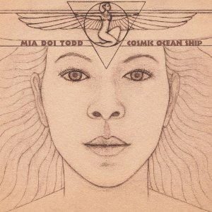Mia Doi Todd Cosmic Ocean Ship