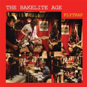 The Bakelite Age Flytrap