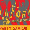 Victory and Associates Party Savior Thousandaire Seismic Wave