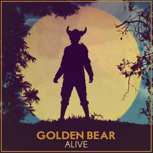 Golden Bear Alive