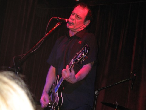 Wedding Present - David Gedge @ Bell House