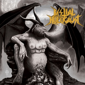 Bestial Holocaust Into the Goat Vulva Metalhit.com