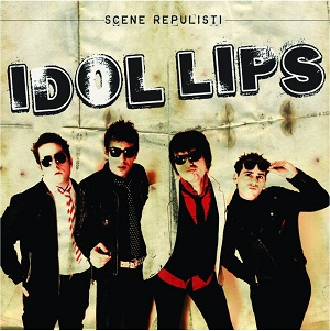 Idol Lips Scene Repulisti White Zoo