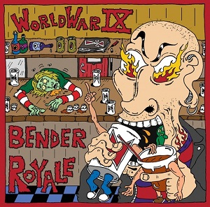World War IX Bender Royale