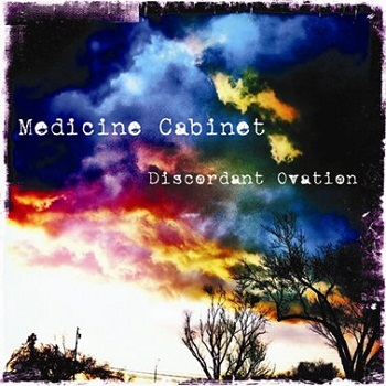 Medicine Cabinet Discordant Ovation Love Earth Music
